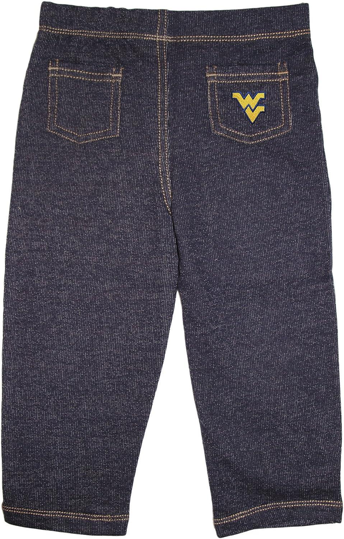 West Virginia Denim Jeans