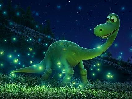 Posterhouzz Movie The Good Dinosaur Dinosaur Disney Pixar