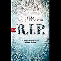 R.I.P.: Thriller (Kommissar Huldar und Psychologin Freyja 3) (German Edition)