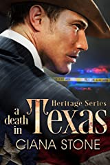 A Death in Texas (Heritage Series Book 1) Kindle Edition