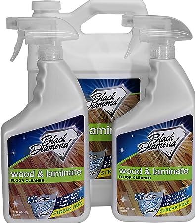 Amazon Black Diamond Wood Laminate Floor Cleaner 1 Gallon 2