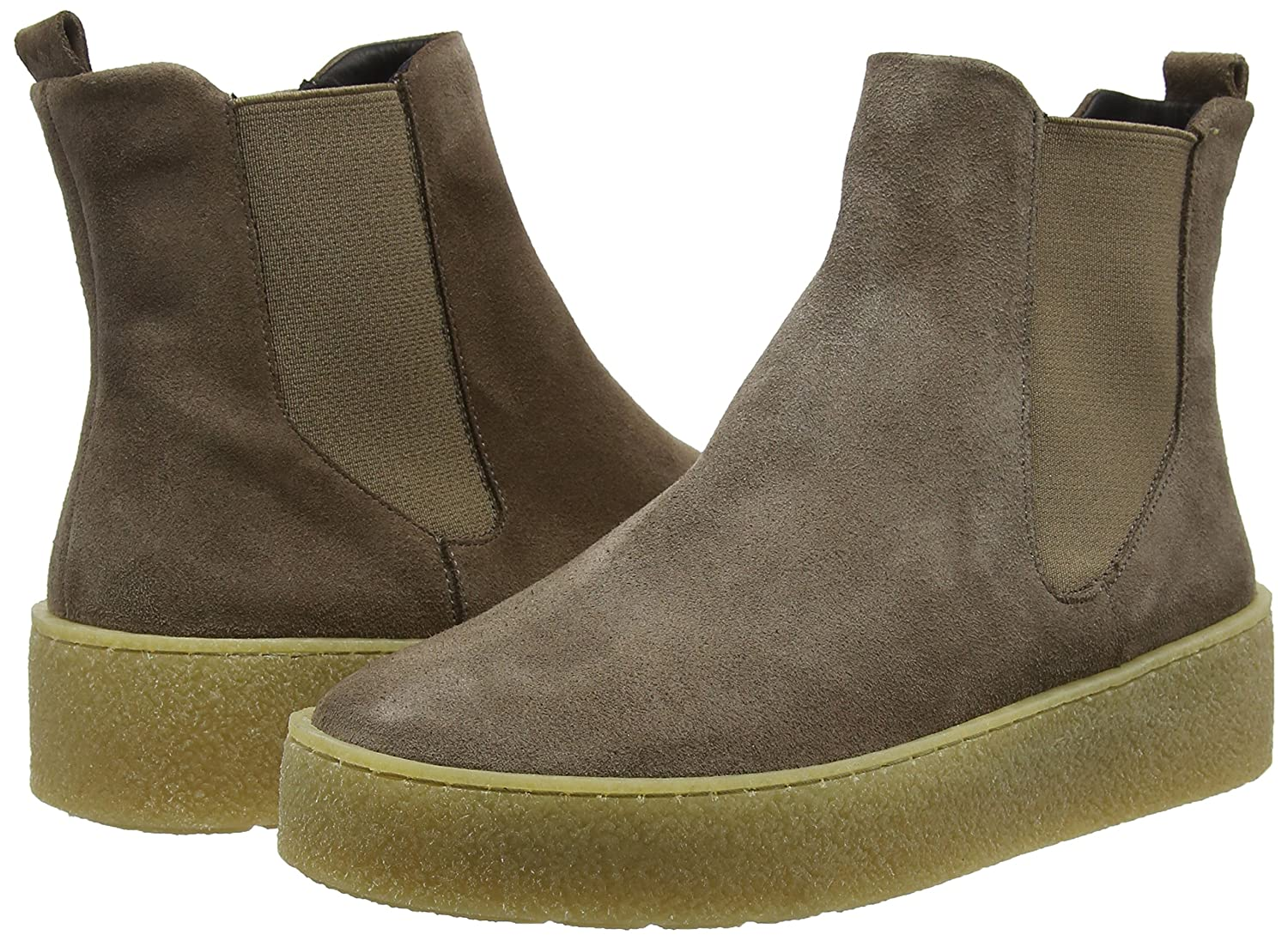Royal Republiq Chelsea Boots Damen Chelsea Boots Royal