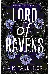 Lord of Ravens (Inheritance Book 3) Kindle Edition