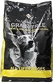 Diamond Naturals Grain Free Chicken & Sweet Potato for Dogs, 5-Pound Bag