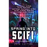 Spring Into SciFi: 2019 Edition