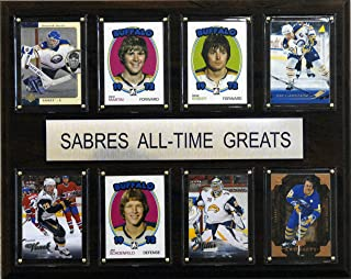 product image for NHL Buffalo Sabres All-Time Greats Plaque