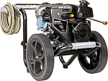 Simpson Cleaning MS60763-S MegaShot Pressure Washer
