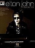 Elton John Favorites Songook: Note-for-Note Keyboard Transcriptions (Keyboard Recorded Versions)