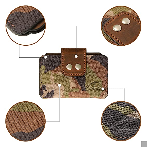 Remarkable 10 Best Military Wallet 2018 Trending Thenewwallet Pabps2019 Chair Design Images Pabps2019Com