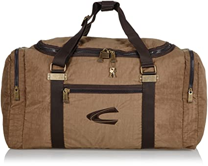 Buy Camel Active Journey Travel Bag Sand at Amazon.in
