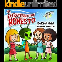 El Extraterrestre Honesto (Habilidades sociales para la colección de niños nº 7)
