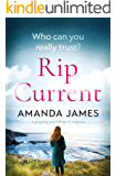 Rip Current: a gripping psychological suspense