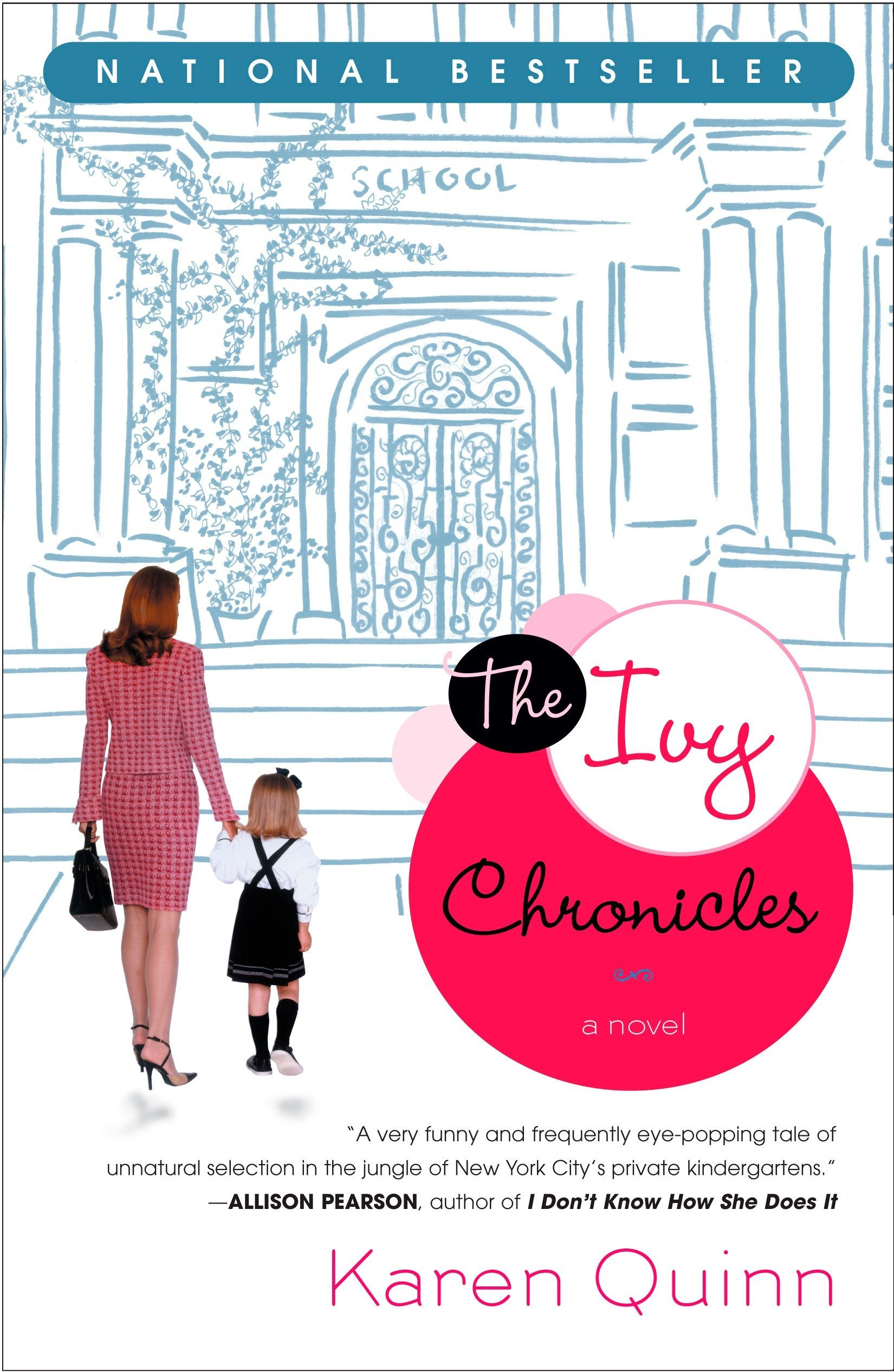 Download The Ivy Chronicles PDF