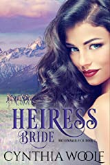 Heiress Bride: Historical Western Romance (Matchmaker & Co. Book 2) Kindle Edition