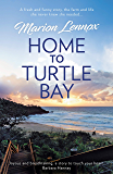 Home To Turtle Bay