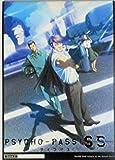 【映画パンフレット】 PSYCHO-PASS サイコパス Case.2