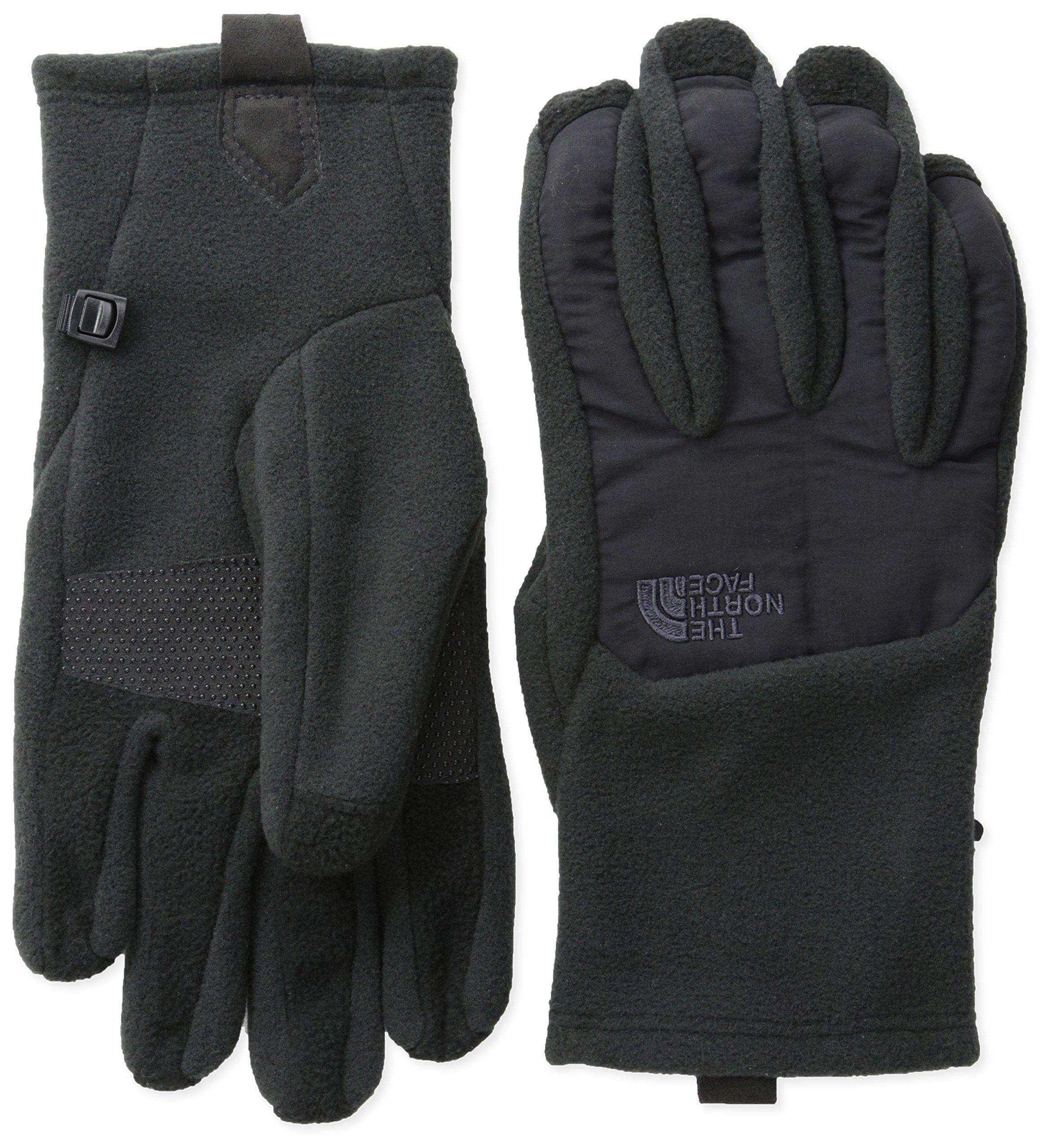 The North Face Men's Men's Denali Etip Glove TNF Black MD