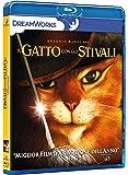 Il Gatto con Gli Stivali (Blu-Ray)