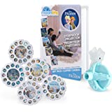 Moonlite Frozen Gift Pack with Storybook Projector For Smartphones & 5 Story Reels