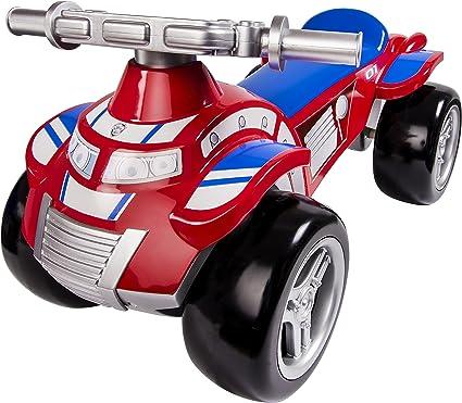 QUAD Spielzeug NICLEODON RESCUE ATV RYDER PAW PATROL