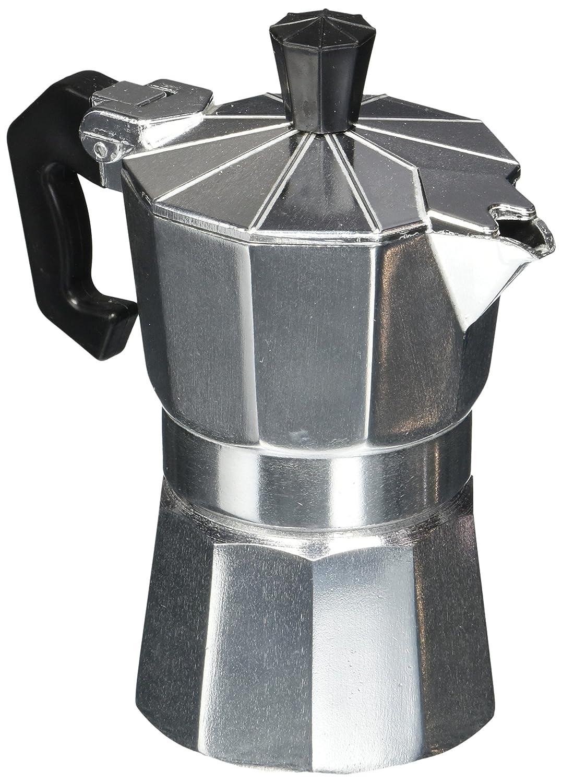 Euro-Home SS-DK-KG41 Gorgeous 1 Cup Espresso Maker, Multicolor