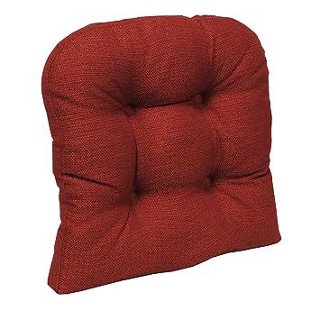 Amazon.com: Klear Vu - Cojín para silla, Paquete de 1: Home ...