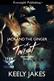 Jack and the Ginger with a Twist (Team Paladin Book 3)