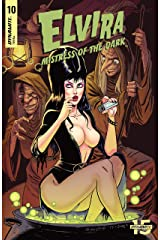Elvira: Mistress of the Dark #10 Kindle Edition
