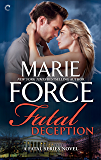 Fatal Deception (The Fatal Series Book 5)