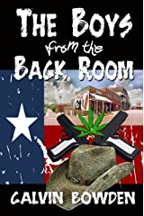 The Boys from the Back Room Kindle Edition