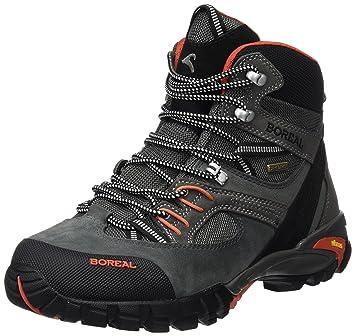 Boreal Apache - Zapatos deportivos para hombre, Gris, 46 EU: Amazon.es: Deportes y aire libre