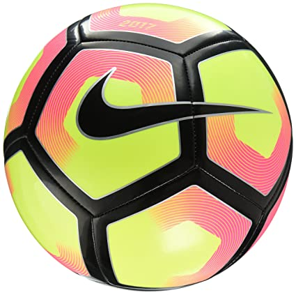 a9056116b Amazon.com   Nike Pitch Ball  Volt  (3)   Sports   Outdoors