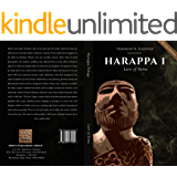 Harappa: Lure of Soma (Harappa Trilogy Book 1)