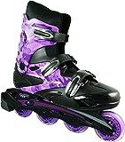 Linear Inline Roller Blade Skates, Purple, Mens