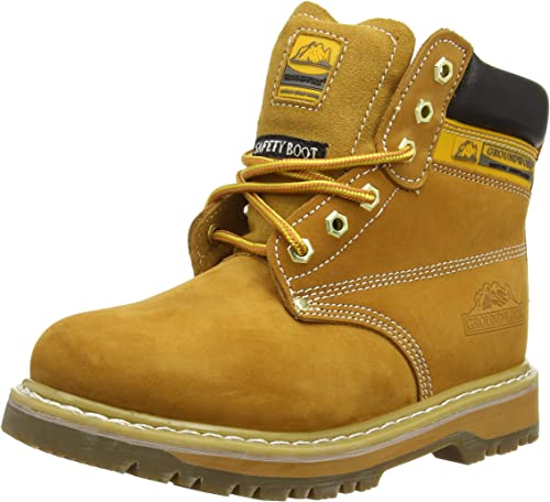 Groundwork Sk21, Unisex Adults' Safety