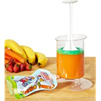 Baby Food Maker - Baby Food Mill & Masher with 15 x 5oz resqueeze reusable food pouch for freezer storage - Blends…