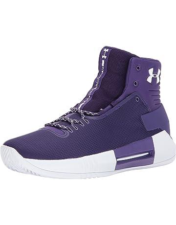 7dd84aa2716f Under Armour Men s Team Drive 4 Basketball Shoe