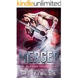 Merged (Burning Souls Book 3)