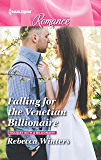 Falling for the Venetian Billionaire (Holiday with a Billionaire)