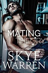 Mating Theory: A Trust Fund Standalone Novel Kindle Edition