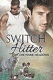 Switch Hitter (Shifter Hardball Book 3)