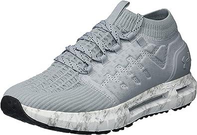 Under Armour HOVR Phantom NC - Zapatillas de Running para Hombre, Talla 46, Color Gris, Talla 44 EU: Amazon.es: Zapatos y complementos
