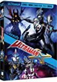 ウルトラマンX:TVシリーズ (全22話)/ 劇場版ウルトラマンX きたぞ!われらのウルトラマン (2016) ブルーレイ