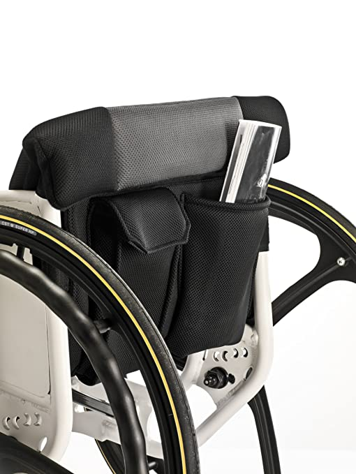 Amazon.com: wheelzahead Lead Manual Silla de ruedas: Health ...