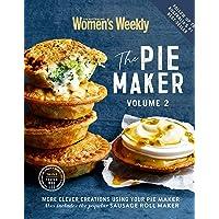 Pie Maker Volume 2