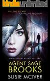 Agent Sage Brooks (Female Special Agent: FBI Book 2)