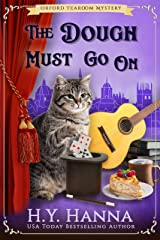 The Dough Must Go On (Oxford Tearoom Mysteries ~ Book 9) Kindle Edition