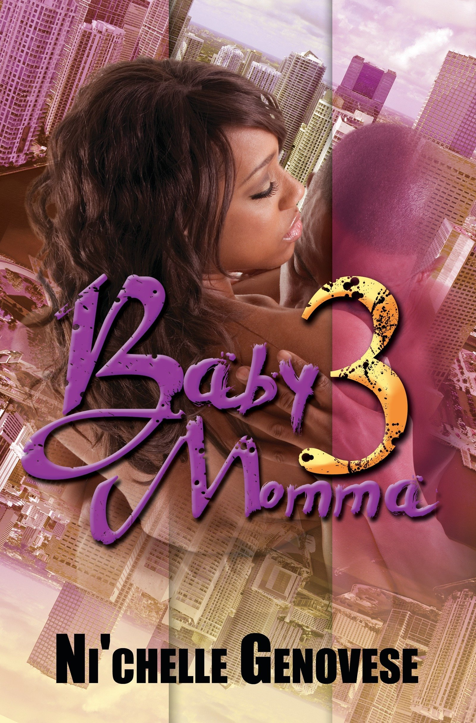 Download Baby Momma 3 pdf