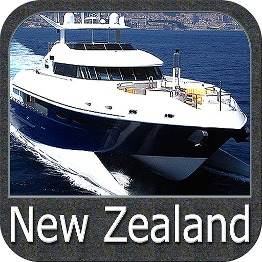 New Zealand GPS Map Navigator: Amazon.es: Appstore para Android