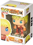 POP! Vinilo - Games: Street Fighter: Ken